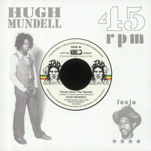 "Hugh Mundell ""Rasta Have The Handle"" Roots Radics ""Dangerous Match Two"" – 7 Inch (17 North Parade – 2020) Ende 2020 hat 17 North Parade ein paar Singles auf den […]"