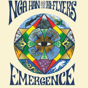 "Nga Han & The High Flyers ""Emergence"" (Bona-Fi Records – 2020) In ihrem gemeinsamen Album ""Emergence"" lassen der jamaikanische Sänger Nga Han und der belgische Produzent Kingston Echo den analogen […]"