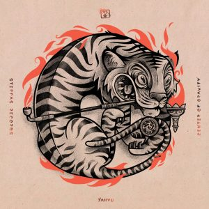 "JahYu ""Center Of Gravity"" (Steppas Records – 2021) ""This heavyweight instrumental dub album breaks all convention taking the listener deeper into the world of mystical and etherial soundsystem music. Exploring […]"