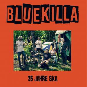"""Bluekilla """"35 Jahre Ska"""" (Blue Esquire-Records – 2021) Bluekilla waren gefühlt immer da! Da ich aus Bayern komme, war es wirklich immer so. War es schwierig Bands, die von weiter […]"""