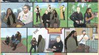 """Alpha Steppa presents """"Streetdub Vol. 1"""" (Steppas Records – 2021) Was machen Dub-Produzenten und deren Artists, wenn sie auf Tour mal Zeit zu vertreiben haben? Sie hängen ab, schlafen viel […]"""