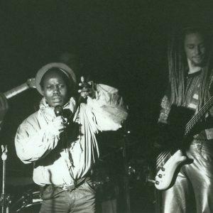 Reggae in Deutschland – Die Anfänge Das Entstehen einer eigenen Reggaeszene in Deutschland kann man recht genau Ende der 70er und Anfang/Mitte der 80er Jahre verorten. Reggae wurde selbstverständlich schon […]