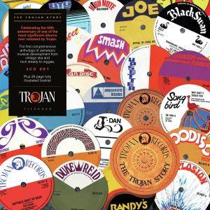 """Trojan Records """"The Trojan Story"""" (Trojan Records/Warner – 2021) Trojan Records wurde am 28. Juli 1967 von Lee Gopthal und Chris Blackwell gegründet. Beide waren auch mächtig bei Island Records […]"""