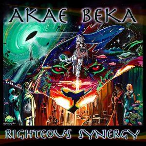 """Akae Beka """"Righteous Synergy"""" (Fifth Son Records – 2021) Keine Fotos, keine eigenen bildlichen Porträts – diese zutiefst unegoistische, unnarzisstische und auch anti-instagramatische Haltung gegenüber blödsinnigem Sichzuschaustellens, hat Vaughn Benjamin […]"""