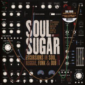 "Soul Sugar ""Excursions in Soul, Reggae, Funk & Dub"" (Gee Recordings – 2021) ""Soul Sugar"" heißt das Musikerkollektiv um Organist Guillaume (""Booker Gee"") Metenier, dessen neues Album mir als Digipack-CD […]"