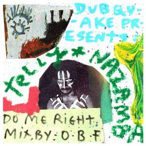 """Nazamba feat. Telly* & O.B.F """"Do Me Right"""" – 7 Inch (Dubquake Records – 2021) Als eines der aktivsten Label überhaupt meldet sich Dubquake aktuell mit einer 7 Inch zurück. […]"""