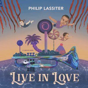 """Philip Lassiter """"Live In Love"""" (Leopard – 2021) Für viele amerikanische Künstler dürfte die Abwahl von Donald Trump eine Erleichterung gewesen sein, wie auch für den Rest der Welt. Und […]"""