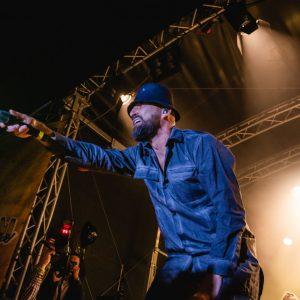 Reggae@Riverside Langsam aber sicher darf wieder mehr gefeiert werden. Das Reggae Jam im eigentlichen Sinne kann zwar noch nicht durchgeführt werden, aber eine kleinere Fassung, als Eintagesfestival, war machbar. Mit […]
