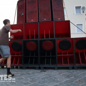 """Soundsystem Street Festival It certainly came as a surprise while I was on vacation. Maken from Joint Venture Soundsystem pushed me a simple, short mail: """"Do you want to be […]"""
