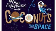 """The One Droppers """"Coconuts From Space"""" (1 Records – 2021) Die 7 stets stilvoll gekleideten Herren aus Mailand erfreuen den geneigten Fan traditioneller jamaikanischer Klänge schon seit einigen Jahren mit […]"""