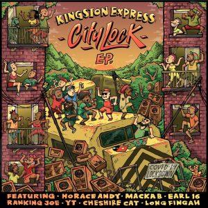 """Kingston Express """"City Lock EP"""" (Kingston Express Records – 2021) Während des weltweiten Covid 19-Lockdowns war es eine Zeit lang recht still in Sachen neuer Produktionen. Irgendwie war die Musikwelt, […]"""