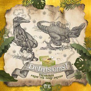 """Dubvisionist """"Treasures From The Hard Drives"""" (Perkussion & Elektronik – 2021) Die beiden Dinosaurier auf dem Cover, die darunter liegende Schatzkarte sowie der Titel der aktuellen Veröffentlichung von Felix Wolter […]"""