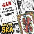 """Ska Einsatz Kommando """"King Of Ska"""" (Eigenproduktion – 2021) Das Ska Einsatz Kommando aus Zweibrücken gibt es seit 20 Jahren und mir scheint, da haben acht Musiker*Innen auch seit 20 […]"""