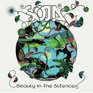 """SOJA """"Beauty In The Silence"""" (ATO Records – 2021) Die 1997 gegründete amerikanische Reggaeband SOJA, früher Soldiers Of Jah Army, gehört seit etlichen Jahren zu den ganz großen Bands des […]"""